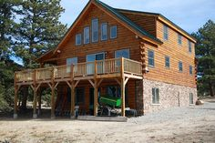 Coventry Log Homes   Our Log Home Designs   Tradesman Series   The Oak Ridge