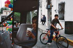 ALEX WEBB Havana, Cuba, 2000
