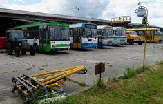 Muzeum dopravy ve Strašicích-Současný vzhled areálu muzea, foto Michal Kouba Vehicles, Cars, Vehicle