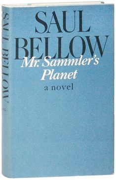 Results for: Modern Fiction Saul Bellow, National Book Award, Writers, Planets, Fiction, Novels, Modern, Books, Trendy Tree