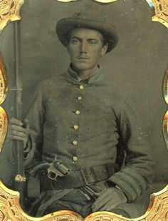 Kenneth McIntosh 6th Tennessee