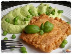 Fish Recipes, Healthy Recipes, Healthy Food, Food And Drink, Vegan, Cooking, Fish Food, Diet, Healthy Foods