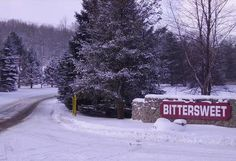 "72. Bittersweet Ski Resort in Otsego. ""It's great to have a ski resort so close. If the weather cooperates, I can be there in no time flat!"" -Harry"