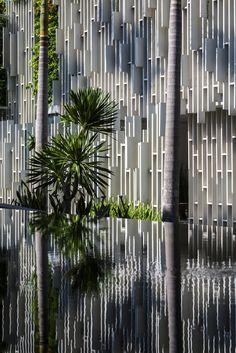 Galería de Naman Spa / MIA Design Studio - 2
