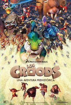 古魯家族(The Croods)05