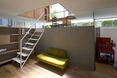 Gallery of House in Kawanishi / Tato Architects - 2