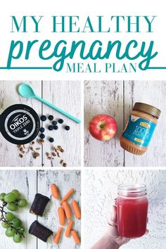 pregnancy meal plan: a day in the life - Pregnancy diet plan meals - Healthy Pregnancy Food, Pregnancy Eating, Pregnancy Nutrition, Pregnancy Tips, Pregnancy Meal Plans, Best Pregnancy Foods, Pregnancy Dinner, Early Pregnancy, Meals During Pregnancy