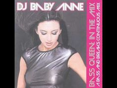 DJ 43 - Pepper Spray (Dave London Remix) from DJ Baby Anne - Bass Queen: In The Mix