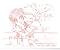 Miraculous LadyBug you have talent Ladybug E Catnoir, Comics Ladybug, Miraculous Ladybug Fanfiction, Miraculous Ladybug Fan Art, Marinette Ladybug, Desenhos Love, Catty Noir, Marinette And Adrien, Bugaboo