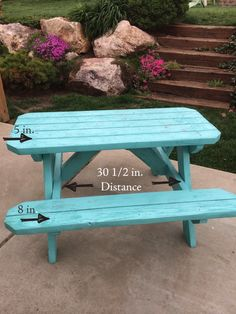 Check Out Free Plans For Building A Foot Picnic Table Learn How - 12 foot picnic table
