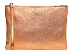 Essential Clutch - Copper