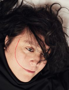 Anohni of Anthony and the Johnsons (7)