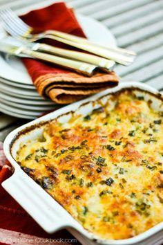 Potato-Leek Gratin Recipe | JustOneCookbook.com