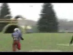 The Dirtiest trick Play in Football History