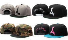 AAAwholesaler : Buy Tha Alumni cap bboy hip hop hat snapback hiphop hat NEW 2014 Winter Sport Hats Letter Baseball Caps on AAAwholesaler.