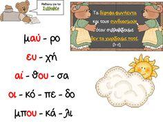 Η Δευτέρα στον ... αέρα: Στο δρόμο για το σχολείο 3 Special Education, Grammar, Teacher, School, Projects, Kids, Taxi, Greek, Google
