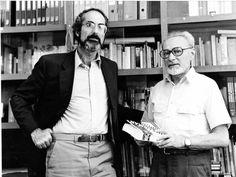 Philip Roth / Primo Levi