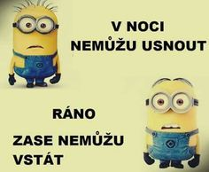 Asi tak no Humor, Motto, Minions, Comedy, Memes, Funny, Quotes, Quotations, Humour