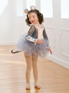 The Mouse's Song   Revolution Dancewear