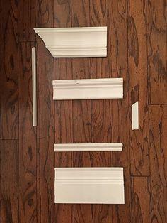 DIY Ikea Built-In Bookcases | POPSUGAR Home