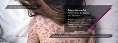 Vista de Placa/Banner para difusión en la red social: https://www.facebook.com/macsaltamuseo