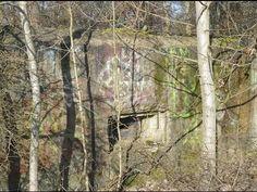 Lost Places Berlin, 2 Bunker (Flakstellung?) aus dem 2. Weltkrieg! - YouTube