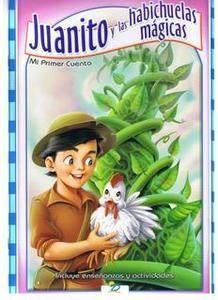 Juanito y las habichuelas mágicas
