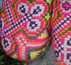 hmong shoes