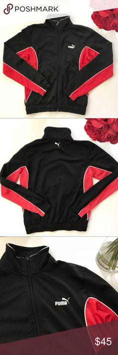 Women's Puma agile jacket Excellent conditionz size XS Puma Jackets & Coats