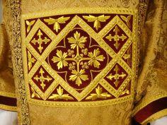 Altarworthy Handmade Vestments