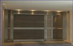 Fábrica de portones manuales y automáticos a medida y Standard. Automatización de portones