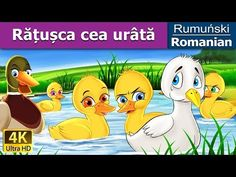 The Ugly Duckling - ਬਦਸੂਰਤ ਡਕਲਿੰਗ - Bedtime Story In Punjabi Video - Baby Zone Today Tales For Children, Fairy Tales For Kids, Paolo Conte, Hansel Y Gretel, English Story, English English, The Beast, Three Little Pigs, Ugly Duckling