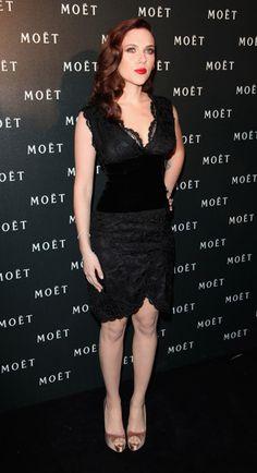 Scarlett Johansson, Givenchy