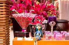 Espaço Infantil – 13 Dicas de Decoração de Festa Infantil Monster High