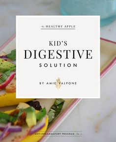 Kid's Digestive Solution