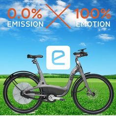 Ride Green. Save Green. Check out ElbyBike.com to reserve an Elby today! #eBike #EcoLux #PersonalMobility #GreenLiving