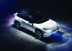 AutoLibs - 2019 Toyota RAV4 - Over the years, Toyota has listened to owners and dealers and it has paid off. Over the last five years, ...
