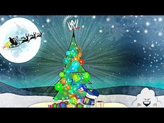 Season's Greetings from WWE! Click here to enjoy our holiday sing-a-long!