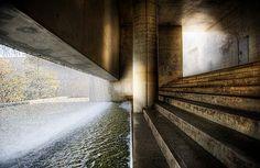 Tadao Ando: Awaji, Water Temple