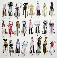 Art by Bridget Davies I need this.