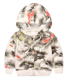 "Vska Kids Baby Boy's Fashion Tree Birds Printed Hoodies Jacket Coat 2T Khaki. High quality material, feel much comfortable. US 3y:Length:16.93""(43cm) Bust:14.57""(37cm) Sleeve:15.35""(39cm). US 4y:Length:18.11""(46cm) Bust:14.96""(38cm) Sleeve:16.14""(41cm). US 5y:Length:19.29""(49cm) Bust:16.14""(41cm) Sleeve:17.32""(44cm). US 6y:Length:20.08""(51cm) Bust:16.93""(43cm) Sleeve:17.72""(45cm)."