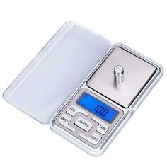 Electronic Kitchen Scales, Electronic Scale, Digital Kitchen Scales, Digital Pocket Scale, Digital Scale, Sterling Silver Jewelry, Gold Jewelry, Jewellery, Precision Scale