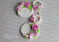 1920 X 1366 992.1 Kb 1920 X 1341 955.8 Kb Sweet Craft. Бижутерия, реалистичные цветы из полимерной глины. МАСТЕР-КЛАССЫ