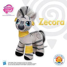 Zecora Build A Bear, Tigger, My Little Pony, Bears, Disney Characters, Fictional Characters, Workshop, Lol, Animals