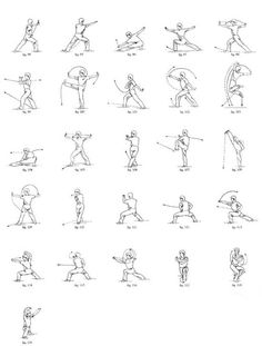 Some Tips, Tricks, And Methods For Your Perfect martial arts tutorials Aikido Martial Arts, Kung Fu Martial Arts, Martial Arts Workout, Martial Arts Styles, Martial Arts Techniques, Fighting Moves, Tai Chi Exercise, Karate Dojo, Kyokushin Karate
