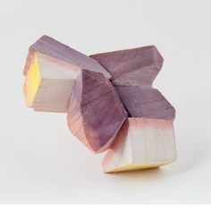 Julia Walter, Brooch: Current - Obsession