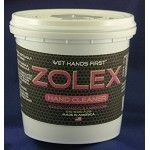 Our 1.5lb tub which is perfect for the active DIYer or smaller shops.