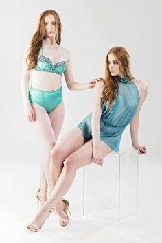Design by Kelly-ann Loughnane, Contour Fashion BA (Hons)