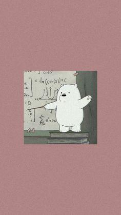 We Bare Bears Wallpapers, Panda Wallpapers, Cute Cartoon Wallpapers, Cartoon Pics, Disney Phone Wallpaper, Cartoon Wallpaper Iphone, Cute Wallpaper Backgrounds, Cute Panda Wallpaper, Bear Wallpaper