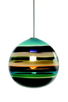 Love this pendant lamp!